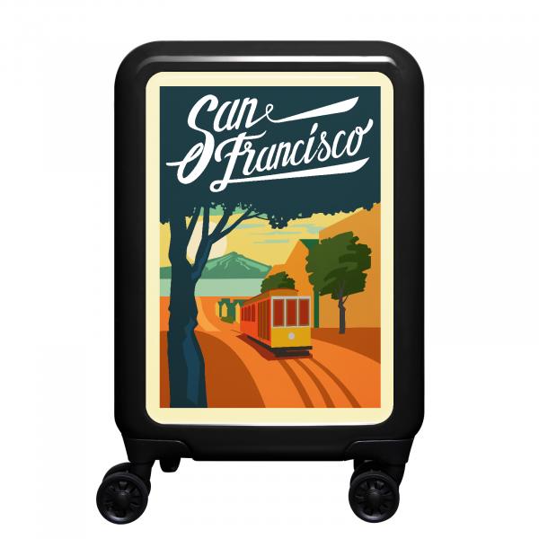 Front Städte San Francisco
