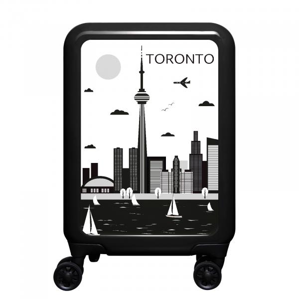 Front Städte Toronto